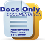 Docs Only Documentation - Nationwide Business Solutions